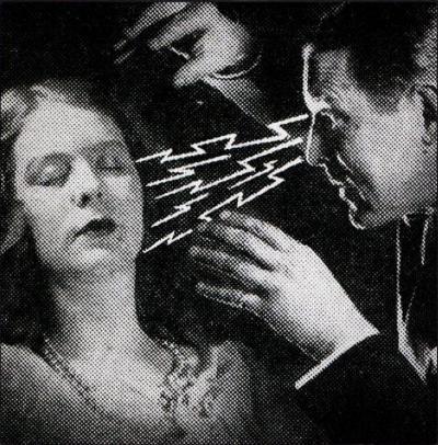 Was ist erotische Hypnose?