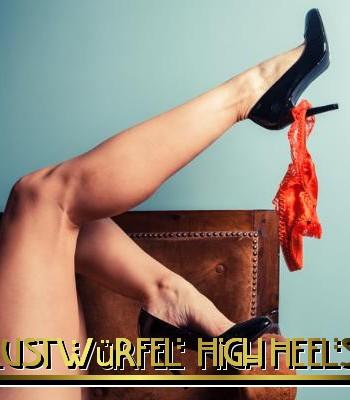 Lustwürfel: High Heels Fetischhypnose