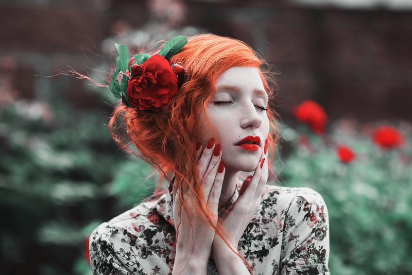 Erotica Hypnotica - Der verwunschene Garten