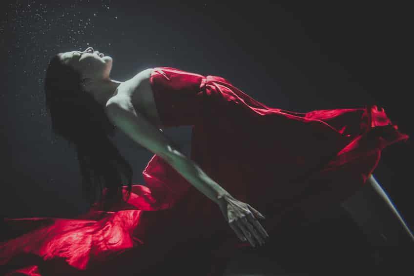 Erotische Hypnose von Lady Hypnotica Induktion Aufbau der Hypnose Einleitung