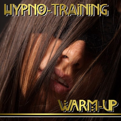 Hypnose-Training. Warm-Up.