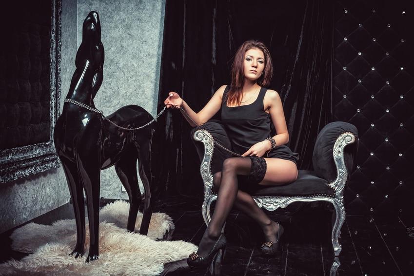 OHRgasmus Sexpertise Erotische Hypnose Fachwort Konditionierung